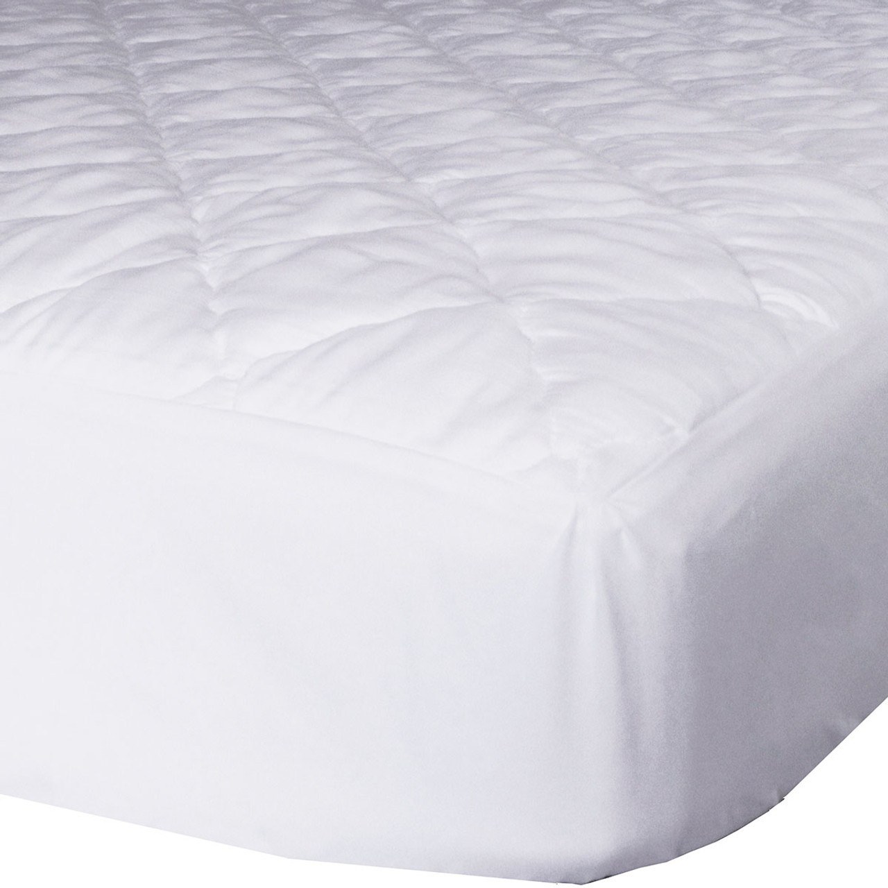 Ultima-Plush Mattress Pad for Campers & RV's