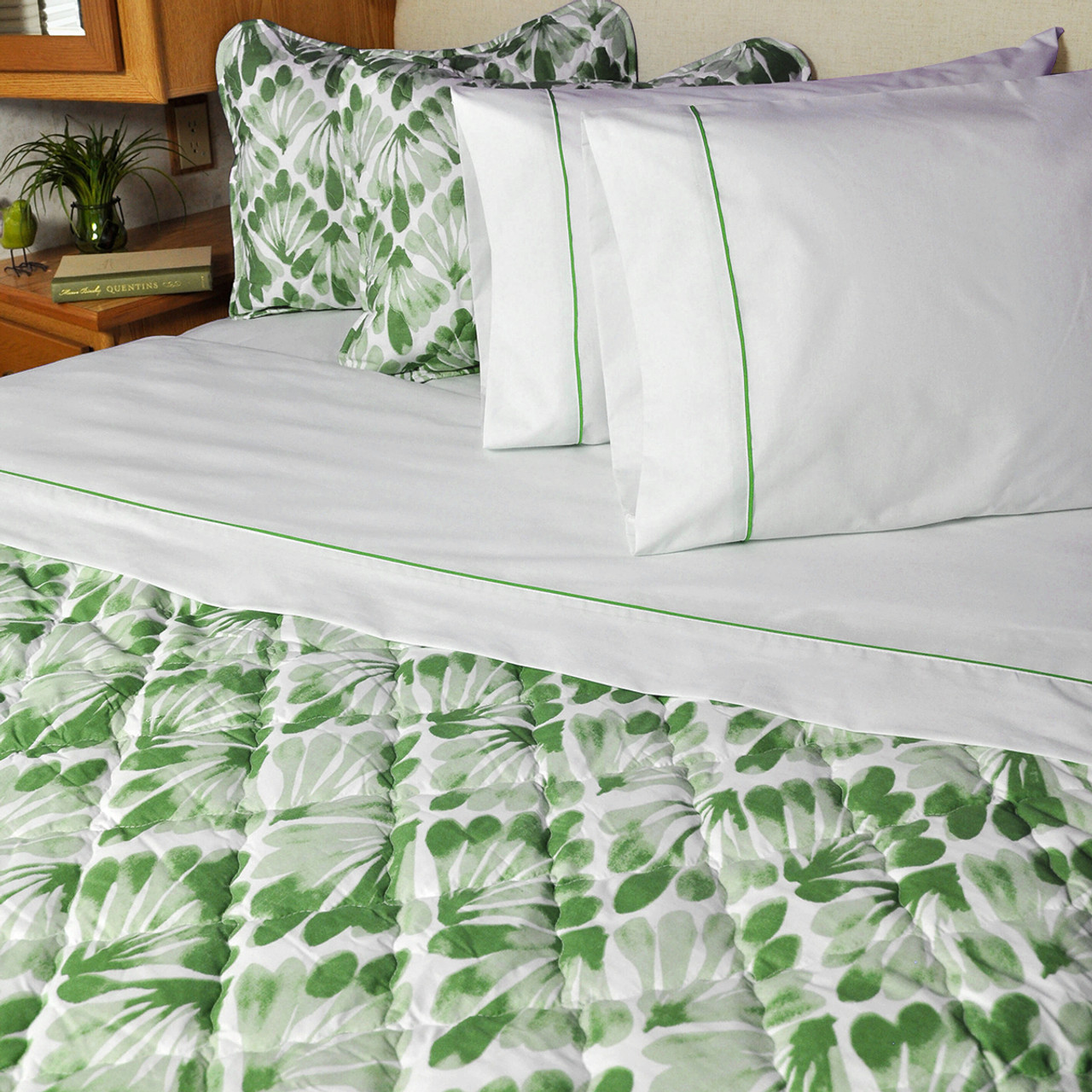 Bedspreads.Key West 3 Piece Bedspread Set
