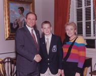Dale & Debbie Part 4 - Governor's Mansions