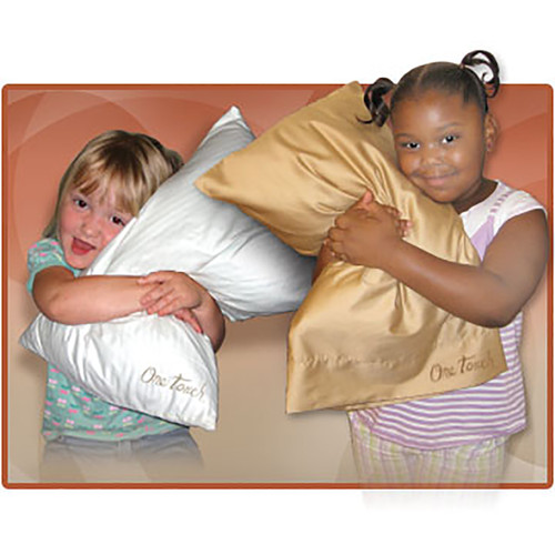One Touch Snuggle Pillow
