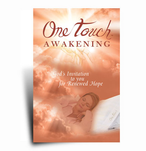 One Touch Awakening Booklet
