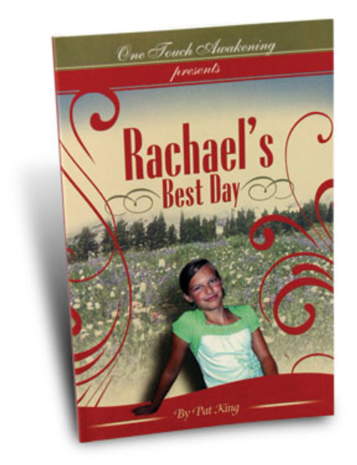 Rachel's Best Day book.