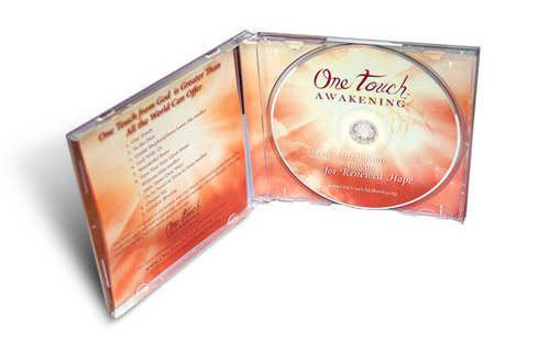 One Touch Awakening CD