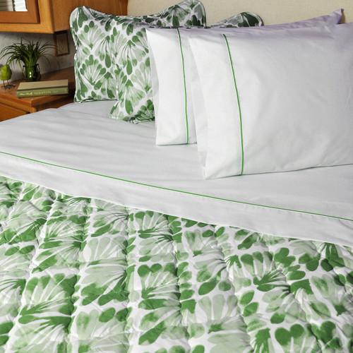 rv camper travel trailer bedspread
