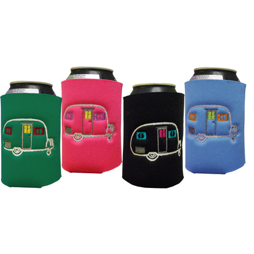 RV Themed Koozies