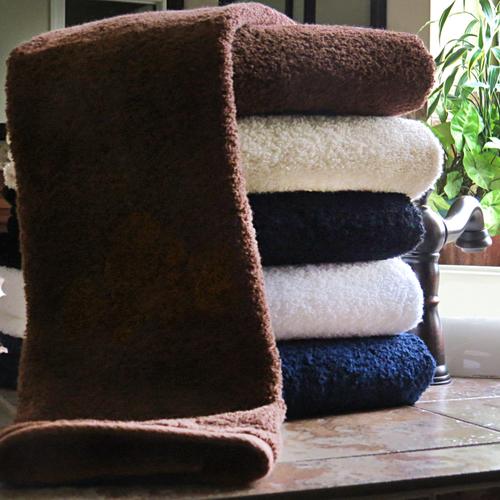 cotton towels set