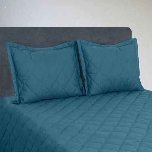 Simplicity Classic 3 Piece Bedspread Set