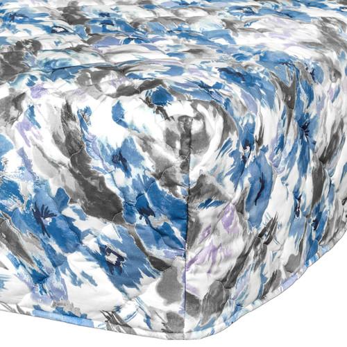 Monet Splash 3 pc Bedspread Set for Camper & RV