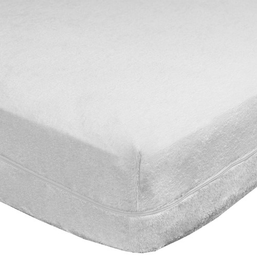Fully Enclosed Waterproof Mattress Cover for RV's & Campers
