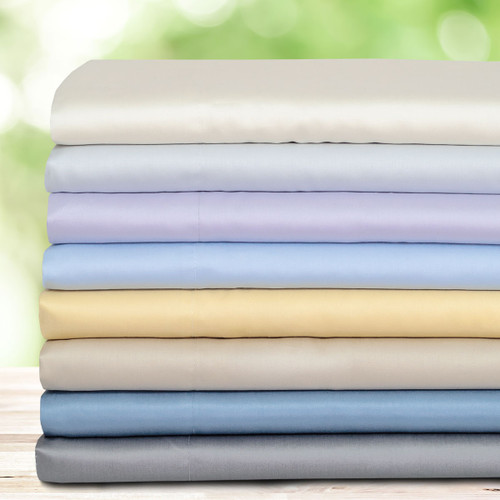 Venetian Italian Cotton Sheet Sets For Camper & RV