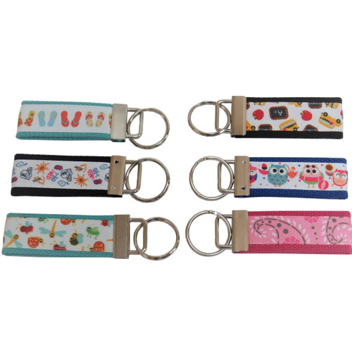 Key Chain Prints