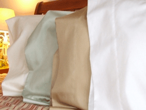 One Touch Pillowcase