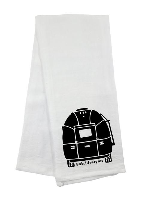 Airstream Flour Sack Towel
