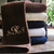 Monogrammed Millennium - 6 Piece Towel Sets