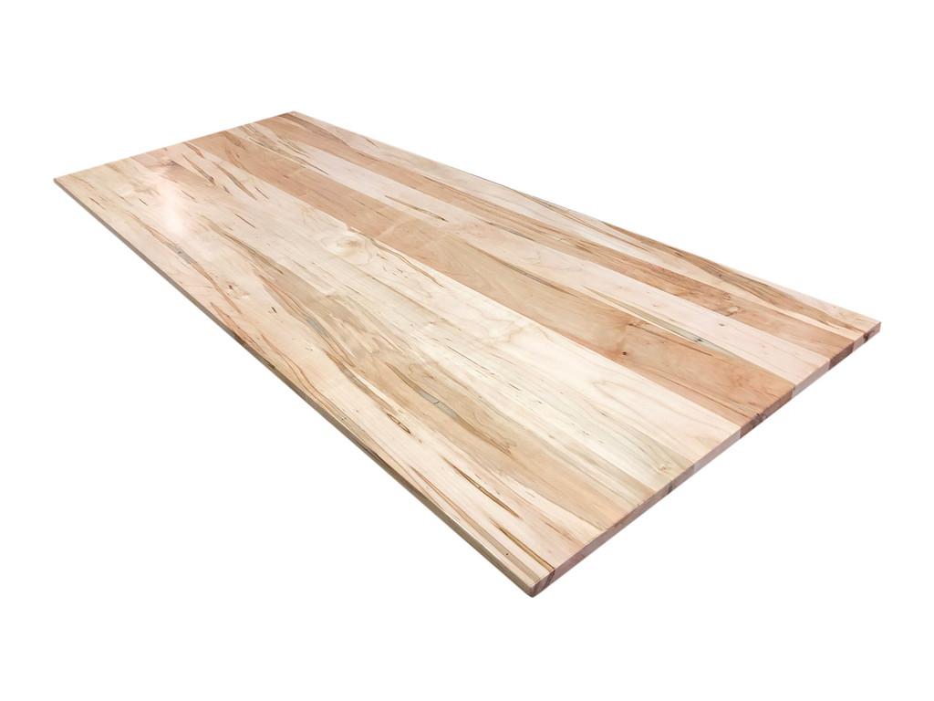 Ambrosia Maple Wooden Desk Top