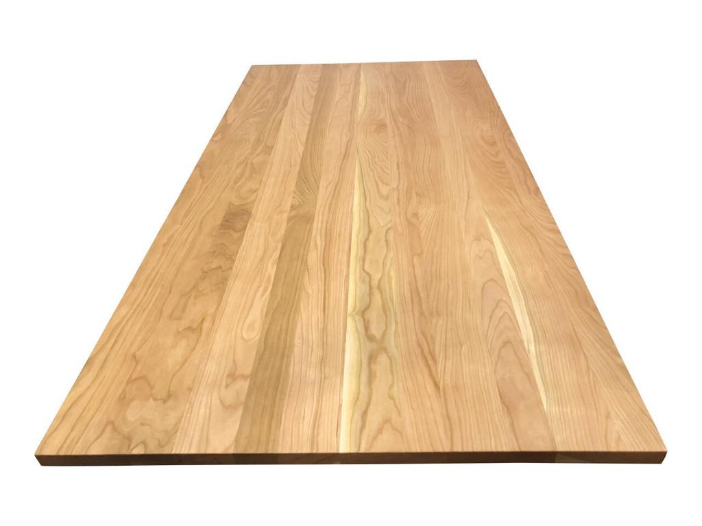 Sample: Cherry Wide Plank