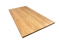 Cherry Wooden Desk Top
