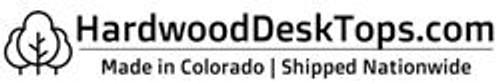 HardwoodDeskTops.com