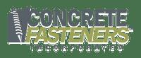 Concrete Fasteners, Inc.