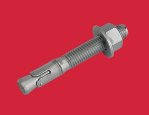 "Image of 5/8"" x 4-1/2"" Power-Stud+® SD6 Expansion Anchor, 25/Box"