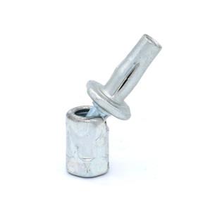 "Image of Sammys® 3/8"" Swivel Threaded Rod Anchor for Light gauge steel, 3/8""-16 Rod Size, 3/8"" x 1: Screw Size - SXP 35  - 8295922, 25/Box"
