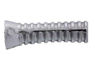 "Image of 6-8 x 1"" Leadwood Screw Anchor, 100/Box"