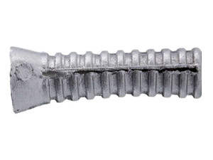 "Image of 16-18 x 1-1/2"" Leadwood Screw Anchor, 100/Box"