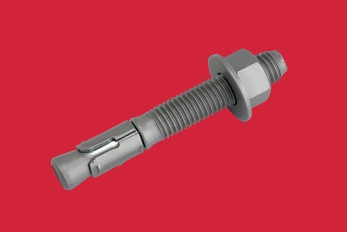 "Image of 1/2"" x 5-1/2"" Power-Stud™ HD5 Hot -Dip Galvanized Expansion Anchor, 50/Box"