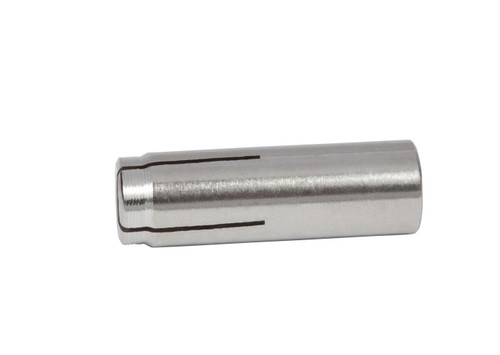 """3/8"""" American Made Drop-In Anchor 316 Stainless Steel, 50/Box"""