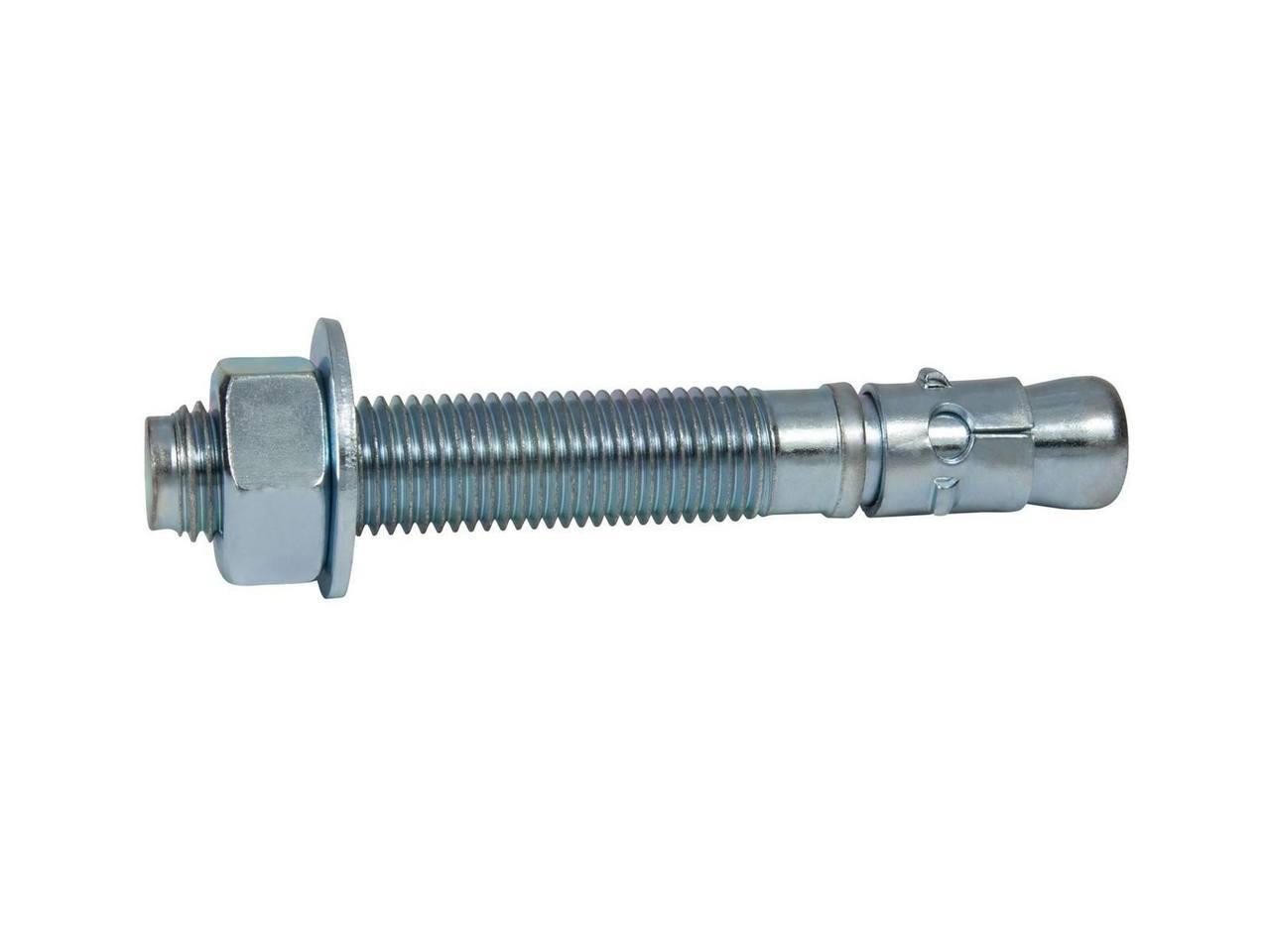 Hex Head 1//4 x 3-1//2 Lag Bolts Galvanized Wood Screws 125