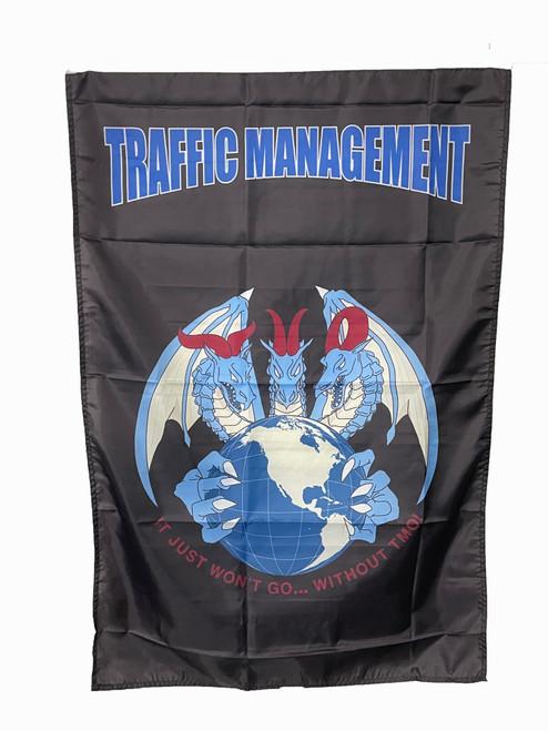 Traffic Mgmt Flag