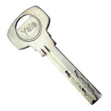 Yale Superior Extra Security Keys Cut Euro Cylinder Barrel Door Lock
