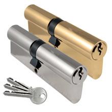 WRS Standard Euro Cylinder UPVC Front Door Lock