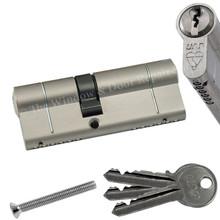 UAP 1 Star Anti Snap Euro Cylinder UPVC Front Door Lock