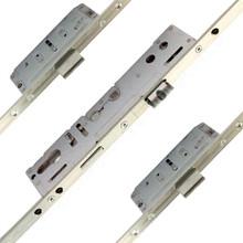 Yale Lockmaster Multipoint Door Lock 3 Deadbolt 35mm Backset 92PZ