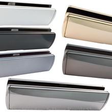 Mila ProStyle 12 Inch Heavy Duty Letter Box