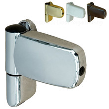 Avocet UPVC Door Flag Hinge MT3D Mini Triad