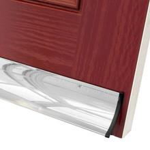 Stormguard 63mm Door Weather Drip Bar Rain Deflector 914mm