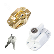 Securit 65mm Sash Window Lock