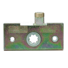 Saracen Roller Latch Shootbolt Gearbox Upvc Window Lock
