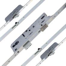 Fuhr 856 Type 3 Multipoint Door Lock 2 Hook 2 Roller 92PZ