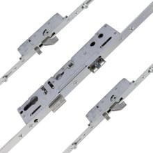 Yale Lockmaster Multipoint Door Lock 4 Roller 2 Hook 2 Pinbolt 35mm Backset 92 PZ