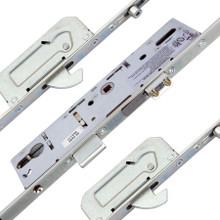 Era Saracen Multipoint Door Lock 2 Hook 2 Roller 35mm Backset 92 PZ Split Spindle