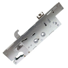 Fullex XL Hook Gearbox for Multipoint Door Lock Twin Spindle 45mm Backset