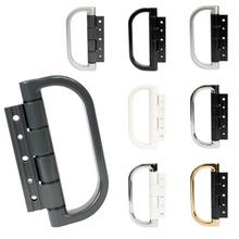 Clearspan Bi-Fold Door Hinge D Handle Smart S1000