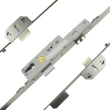 Avocet WMS Trivalent Multipoint Door Lock 4 Roller 3 Deadbolt 35mm Backset 92PZ 62PZ