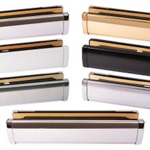 Avocet Affinity Ultra 12 Inch Stainless Steel Letter Box