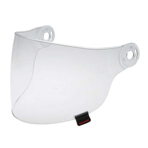 Bell Riot Helmet Flat Shield