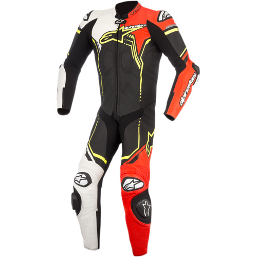 Alpinestars GP Plus Mens 1-Piece Leather Suit