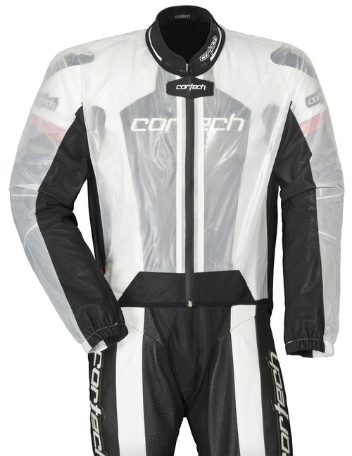 Cortech Road Race Rain Jacket